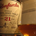 Glenfarclas 21 Jason's Scotch Whisky Reviews 002
